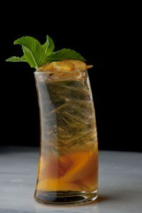 Happy Hour Special Drink from Asian Mint, Dallas TX