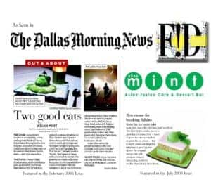 The Dallas Morning News Articles about Asian Mint