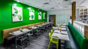 Eat at Asian Mint East Side and get Rewards