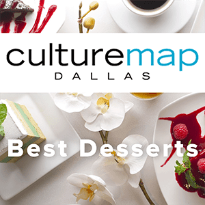Dallas Culture Map on
