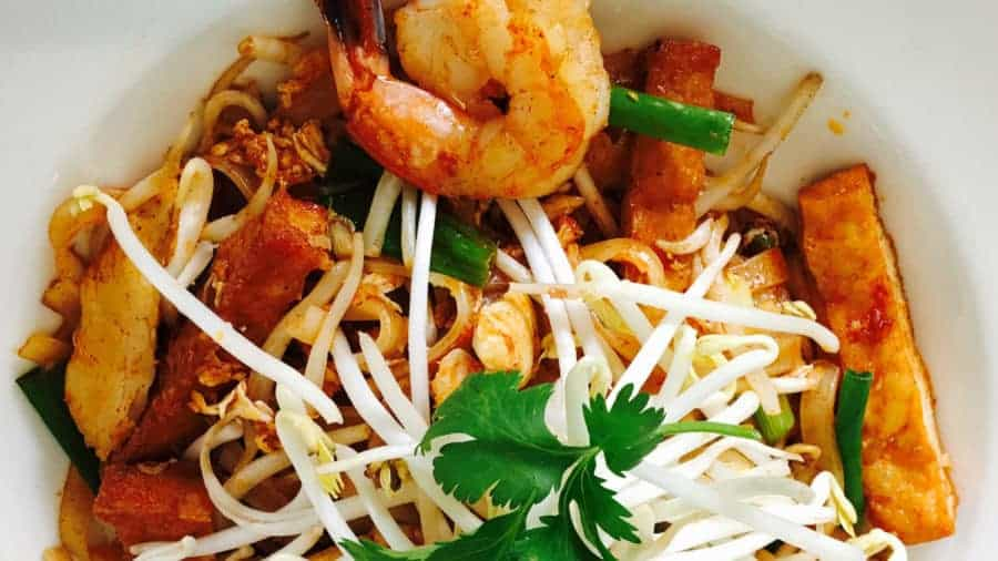 Why You Should Look For the Best Pad Thai in Dallas, TX