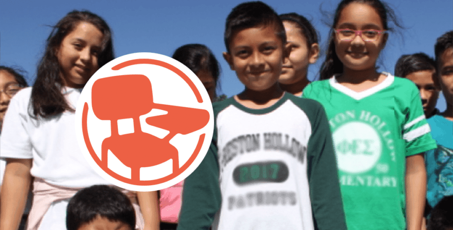 Connecting Students Globally and Supporting Community Recycling