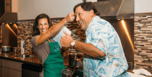 Asian Mint Cooking Classes- Green Philosophy