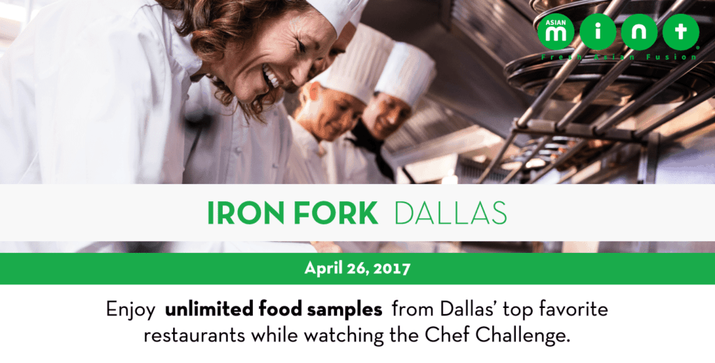 Dallas Observer Iron Fork