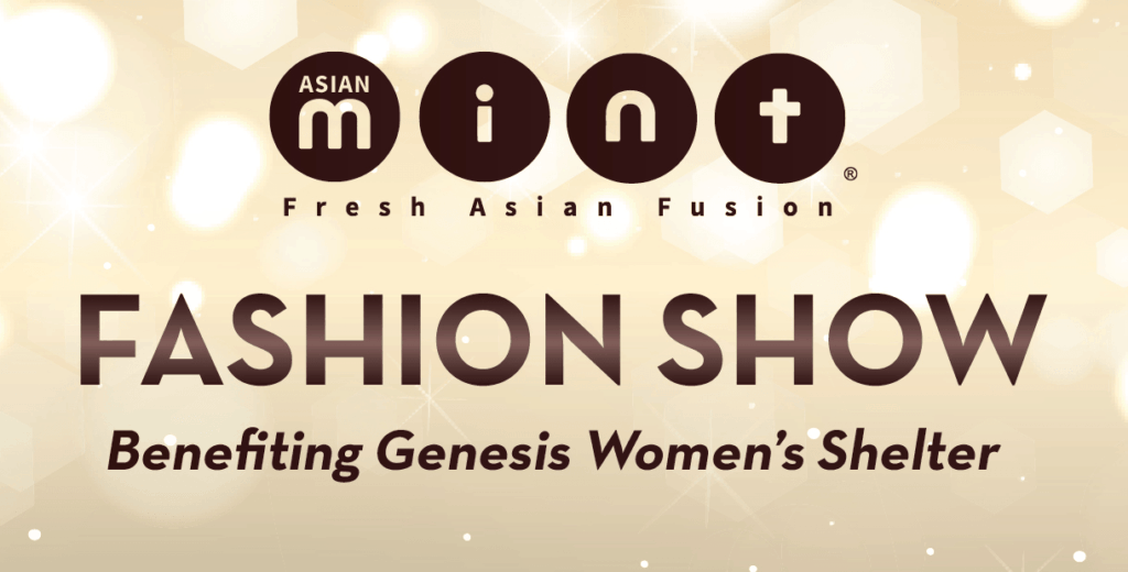 Fashion Show Benefiting Genesis Women's Shelter