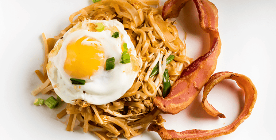 Top 3 Reasons to Join Asian Mint in Dallas for Brunch