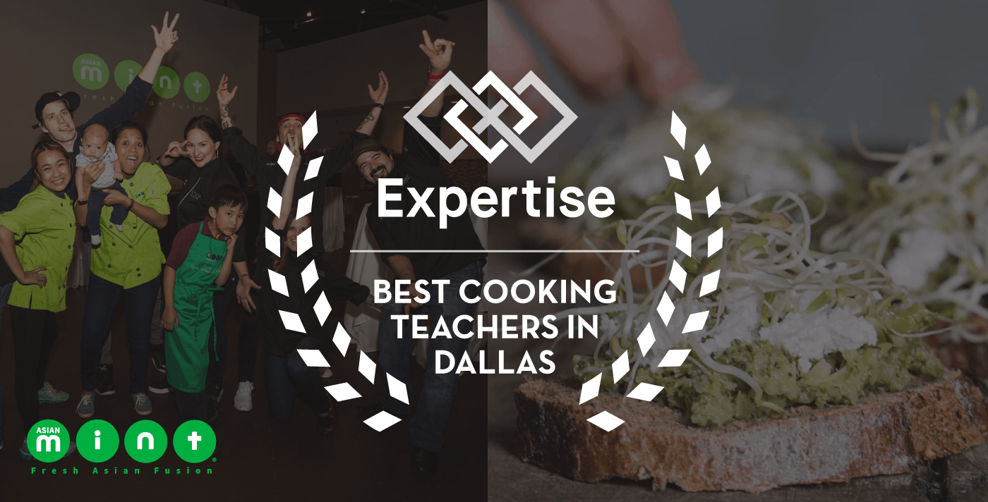 Best Cooking Teachers in Dallas