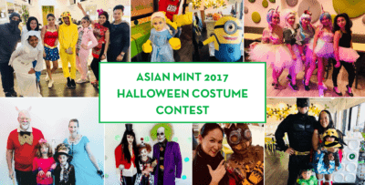 2017 Halloween Costume Contest