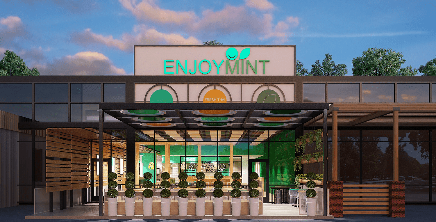 EnjoyMint