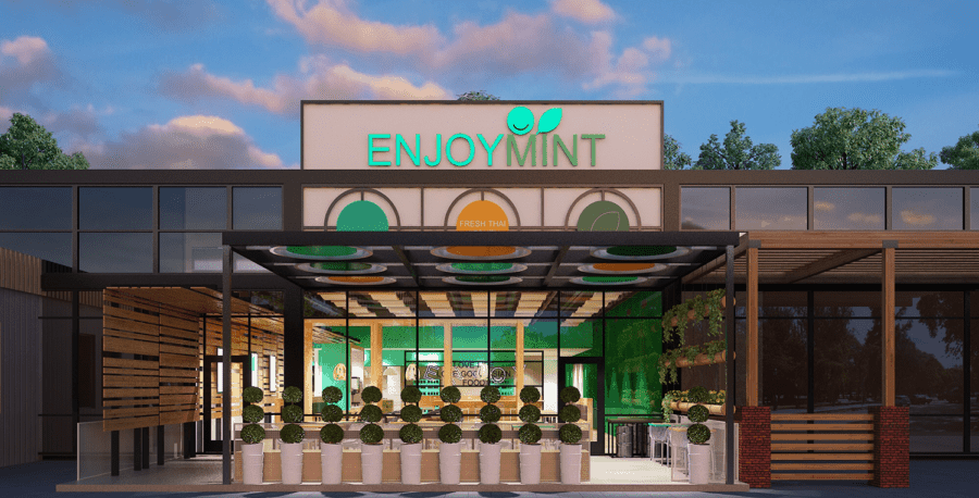 Asian Mint to Introduce New Restaurant Concept – EnjoyMint