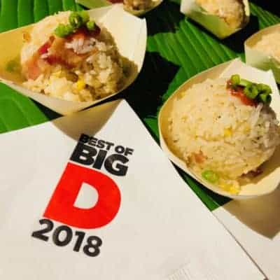 So It Happened: What Went Down at D Magazine's Best of Big D 2018 Party