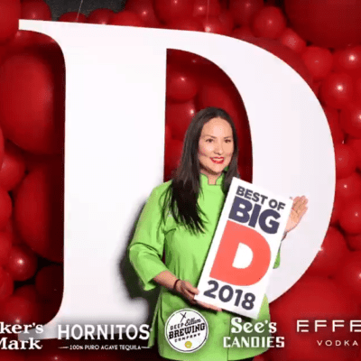 So It Happened: What Went Down at D Magazine's Best of Big D 2018 Party 2