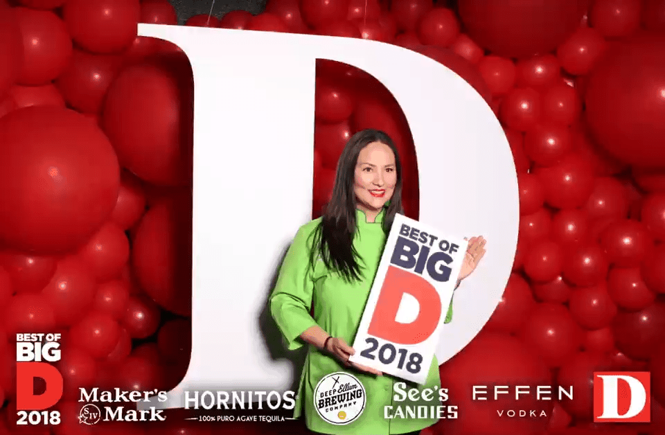 So It Happened: What Went Down at D Magazine's Best of Big D ...