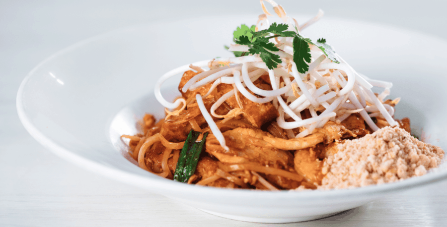 Pad Thai with a Heart: Help Feed Others in Need on Asian Mint's #PadThaiThursday