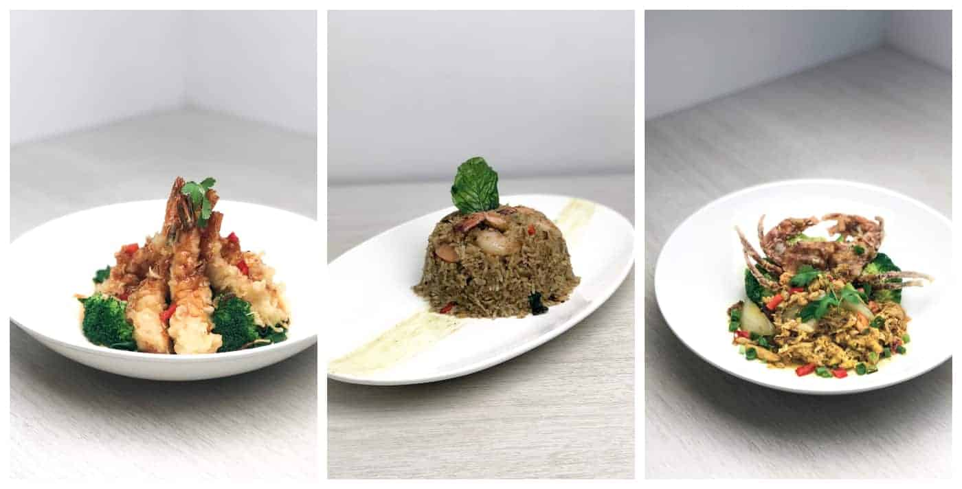 Asian Mint Winter Specials: Keeping Warm with Asian Mint's Menu