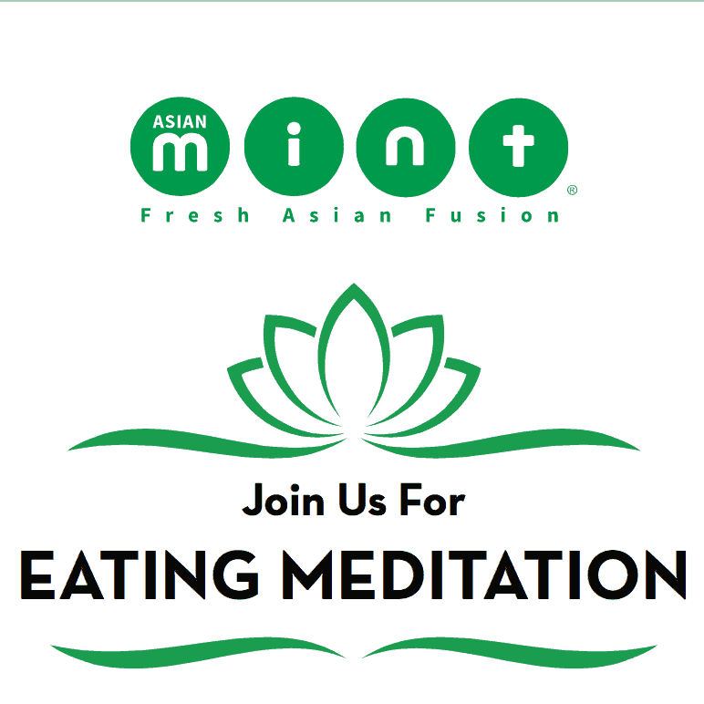 EATING MEDITATION