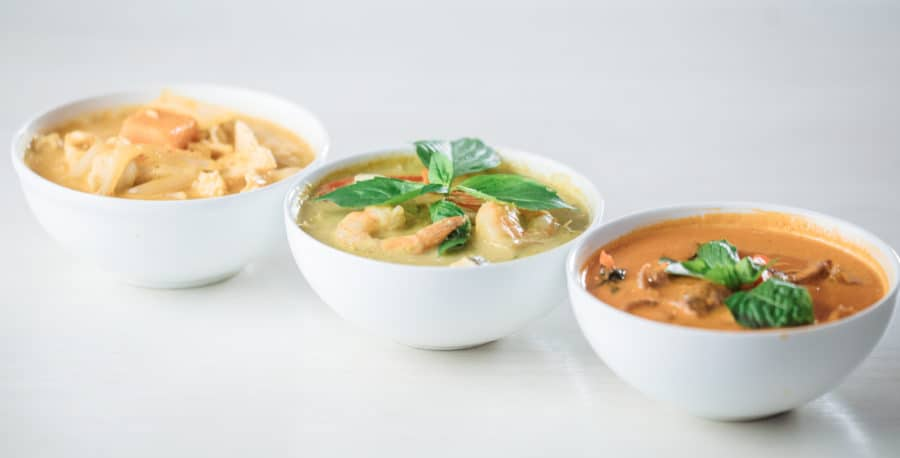 Asian Mint Celebrates Vegan Cuisine Month