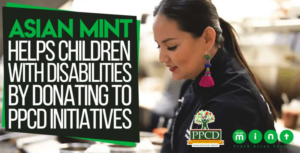 Asian Mint Helps Children with Disabilities by Donating to PPCD Initiatives