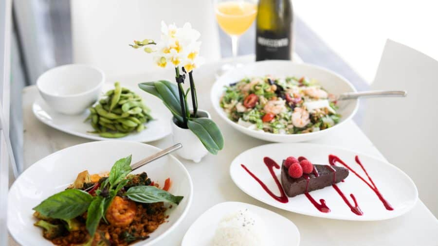 Celebrate Mother's Day the Asian Mint Way with Our Special ChefMint Kit