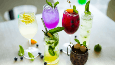 asian mint drinks delivery
