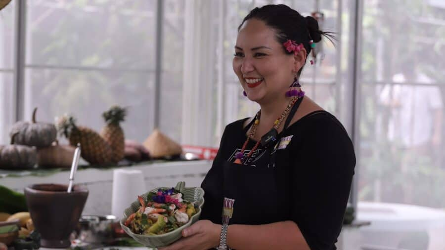 "Chef Nikky Launches the ""Escape to Thailand"" Virtual Foodie Experience Series"