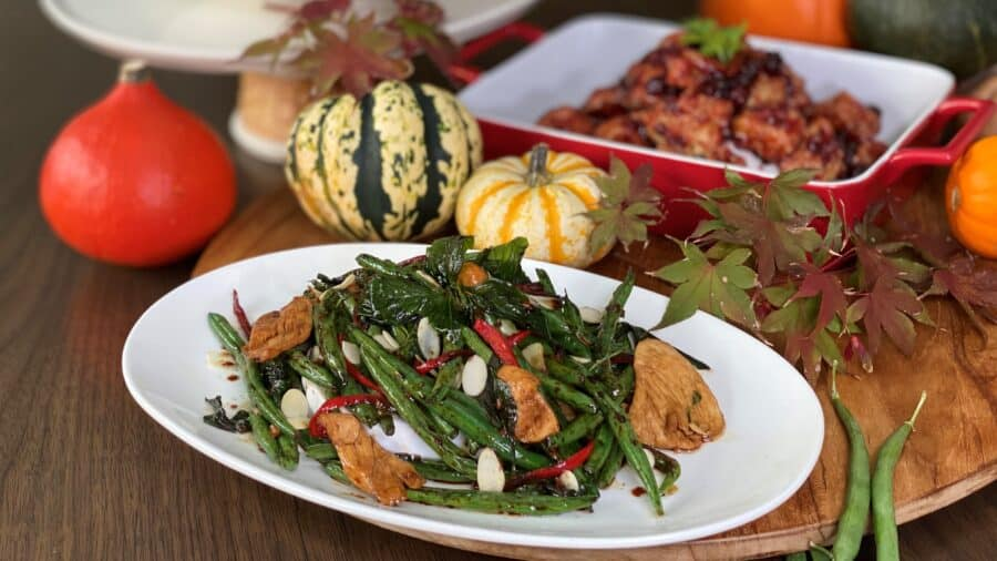 Asian Mint in the News: Dinner Options for Thanksgiving
