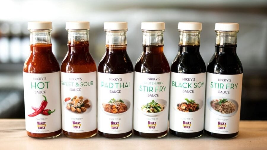 Understanding Essential Thai Sauces with Chef Nikky's Sauces